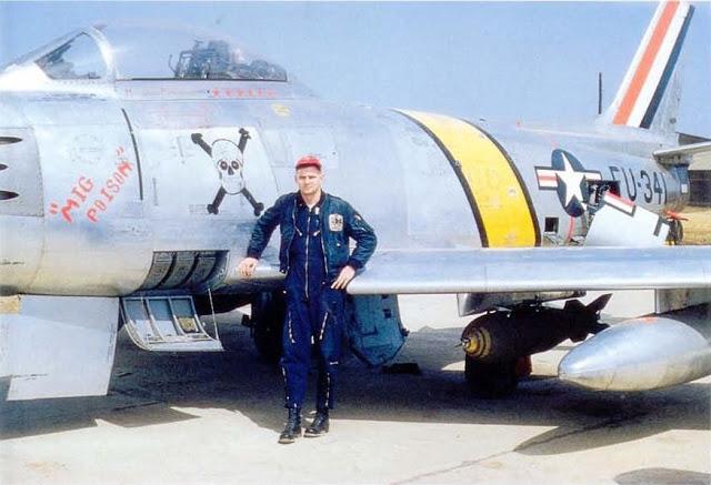 3+F-86F-30%2C+67th+FBS%2C+18th+FBG%2C+%E2%80%9CMig+Poison%E2%80%9D+flown+by+Maj.+P+Hagerstrom%2C+Osan-ni+Air+Base+%28K-55%29%2C+Korea+1953+%282%29